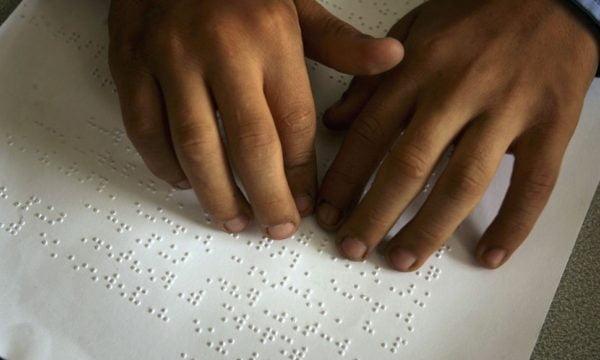 özel eğitim braille